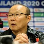 HLV Park Hang-seo: 'Từ nay không phải sợ Thái Lan'
