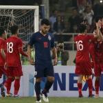 Thái Lan bị loại nếu không phải chủ nhà U23 châu Á