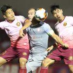 TP HCM giữ vững ngôi đầu V-League