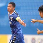 Bình Dương đè bẹp đối thủ Myanmar ở AFC Cup