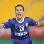 Bình Dương đè bẹp Persija Jakarta ở AFC Cup