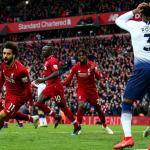Danh thủ Liverpool khen đội nhà hay như Man Utd