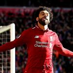 Eto'o ủng hộ Salah gia nhập Barca