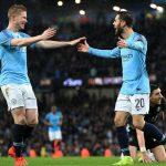 Man City thắng 5-0 ở vòng bốn Cup FA