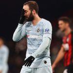 Chelsea thảm bại 0-4 trước Bournemouth