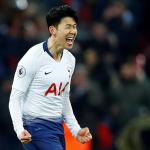 Son Heung-min ghi bàn ngay khi trở về Tottenham