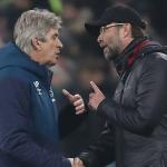 Manuel Pellegrini: 'Klopp rất hay thắng bằng những bàn việt vị'