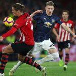 Man Utd - Southampton: Cơ hội trở lại Top 4