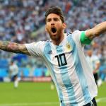 Messi và giấc mơ Copa America