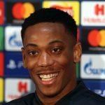 Martial: 'Chơi cho Solskjaer dễ hơn so với Mourinho'
