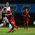 Ngày 3/10 bốc thăm bóng đá nam SEA Games