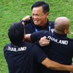 Thái Lan thất bại trong việc tìm HLV ngoại cho đội tuyển