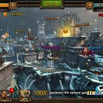 Game Age Of Warriors về Việt Nam
