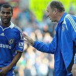 Ashley Cole: 'Scolari tạo ra thứ bóng đá hay nhất ở Chelsea'