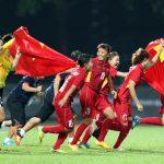 Việt Nam vào vòng loại cuối cùng bóng đá nữ Olympic 2020