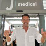 Buffon trở lại khoác áo Juventus