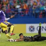 Pape Omar: 'Từ đầu mùa Hà Nội đã đặt mục tiêu vô địch AFC Cup'