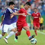 Bình Dương - Sài Gòn: Cơ hội gượng dậy cho cựu vương V-League
