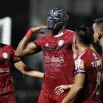 Đà Nẵng - TP HCM: Xây chắc đỉnh bảng V-League
