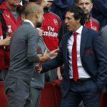 Unai Emery: 'Khó tìm ra HLV nào giỏi hơn Guardiola'