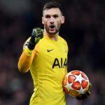 Lloris: 'Tottenham cần vô địch để ghi dấu vào lịch sử Champions League'