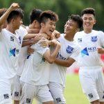 HAGL vào bán kết U17 quốc gia 2019