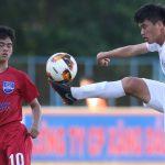 Thanh Hoá và VPF vào chung kết U17 quốc gia 2019