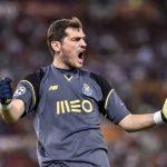 Iker Casillas - một người bình thường đang trở lại