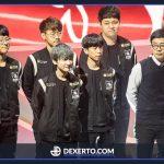 Rox Tigers tiêu diệt Edward với tỉ số vượt trội, chính thức biến CKTG thành giải Hàn mở rộng