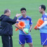 Bốn trợ lý mới hỗ trợ HLV Park Hang-seo