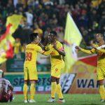 Nam Định đánh bại Sài Gòn trong trận ra quân V-League