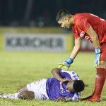 Hà Nội mất chân sút chủ lực trước trận lượt về bán kết AFC Cup