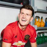 Van Dijk: 'Maguire sẽ chịu áp lực vì kỷ lục chuyển nhượng'