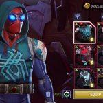 Marvel Realm of Champions - game nhập vai siêu anh hùng mở đăng ký trước