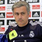 Ramon Calderon: 'Mourinho sắp ký hợp đồng 3 năm với Real'