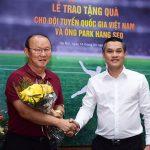 Tuyển Việt Nam nhận thưởng 2,5 tỷ đồng trước thềm vòng loại U23 châu Á