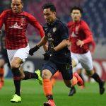 Buriram thua 0-3 trong ngày Xuân Trường dự bị