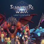 Lost Centuria mở trang chủ, chuẩn bị thử nghiệm Close Beta