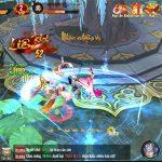 Phi Tiên Kiếm - hóa Thần Tướng và khám phá thế giới đầy màu sắc