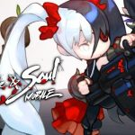 Blade & Soul Mobile hé lộ hình ảnh siêu dễ thương