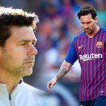 Pochettino lấy Messi làm gương cho học trò