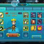 """Tru Tiên 4D tặng Smartphone cho gamer ức chế """"đập Iphone khi săn Boss"""""""