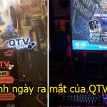 Toàn tập những hình ảnh về ngày khai trương của QTV Center, đông như trẩy hội