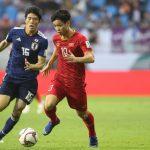 Fox Sports: 'Việt Nam khiến Nhật Bản phải thở dốc'