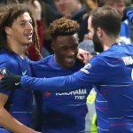 Chelsea thắng đậm ở trận ra mắt của Higuain