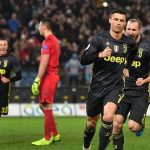 Juventus ngược dòng nhờ bàn phạt đền của Ronaldo