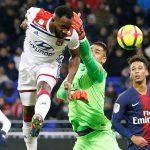 PSG thua trận đầu tiên tại Ligue 1 mùa này