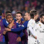 Barca phải huỷ ý định in tên bằng tiếng Trung Quốc lên áo