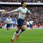 Tottenham tiếp tục bám đuổi Man City và Liverpool