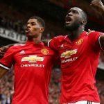 Rashford được dự đoán sẽ khiến Lukaku rời Man Utd